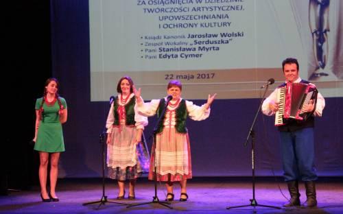 22.05.2017 r. Nagroda Starosty Będzińskiego foto.Olga Myrta.JPG