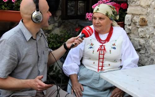 29.06.2019 r. 53. Ogólnopolski Festiwal Kapel i Śpiewaków w Kazimierzu Dolnym nad Wisłą foto. Olga Myrta (16) (Kopiowanie).JPG