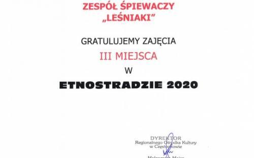 III Miejsce Etnostrada 2020 KGW Leśniaki (Kopiowanie).jpg